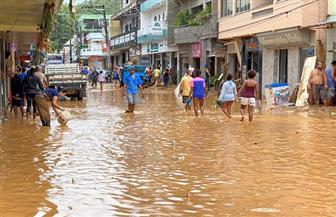 مقتل 30 شخصا على الأقل جراء فيضانات في البرازيل