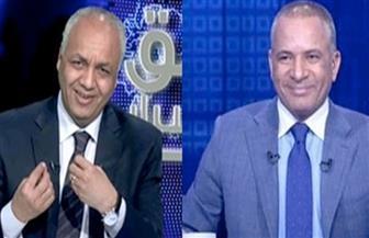 عدم قبول دعوى إحالة أحمد موسى ومصطفى بكري للتحقيق بنقابة الصحفيين
