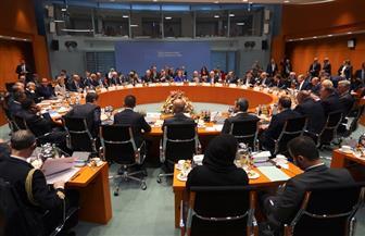 مؤتمر ليبيا في برلين: الاتفاق على حظر السلاح واتخاذ خطوات لتحقيق السلام