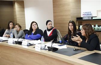 «القومي للمرأة» يفتتح ورشة عمل «صاحبات الأعمال» بالتعاون مع «BOLD» | صور