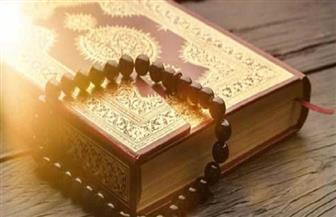 في رحاب القرآن الكريم