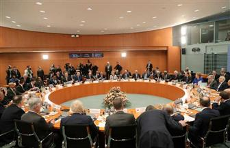إعلان قمة برلين.. المشاركون يتعهدون بعدم التدخل بشئون ليبيا