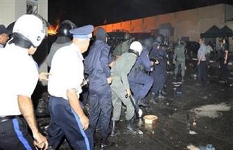 مقتل 16 سجينا في أعمال شغب داخل سجن في وسط المكسيك