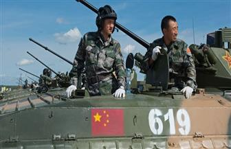 الجيش التايواني يحذر مقاتلات صينية اقتربت من الجزيرة