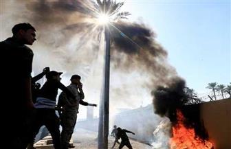 الولايات المتحدة تحذر رعاياها من السفر إلى العراق