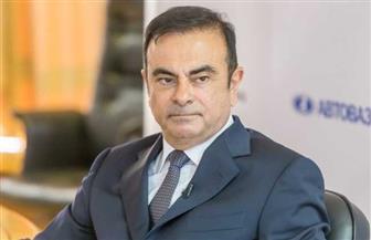 لبنان يصدر قرار منع سفر بحق رجل الأعمال كارلوس غصن
