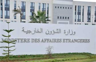 الجزائر: الخطة الأمريكية للسلام حل موجه ضد الفلسطينيين