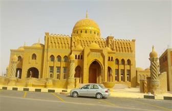 وزيرالأوقاف يفتتح مسجد الرحمة بطور سيناء ويلقي خطبة الجمعة غدا