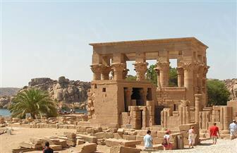 في ذكرى تأسيسه.. كيف ساهم البريد المصري في نقل معابد أبوسمبل؟ | صور