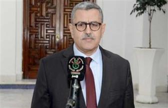 رئيس الوزراء الجزائري: التعديلات الدستورية تعيد البلاد إلى المسار الصحيح