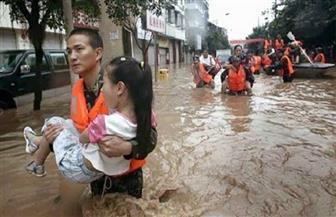 ارتفاع حصيلة الفيضانات في إندونيسيا إلى 9 قتلى