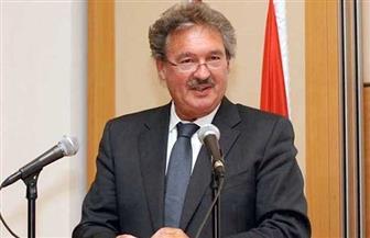وزير خارجية لوكسمبورج يطالب الأوروبيين بالاعتراف بدولة فلسطين