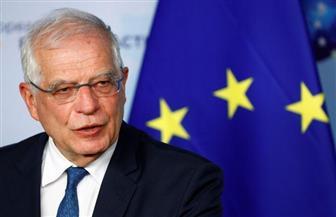 بوريل: على الاتحاد الأوروبي بحث سبل دعم وقف إطلاق النار في ليبيا