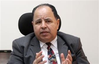 وزير المالية: المستوردون بدأوا الانضمام لمنظومة «ACI» بالموانئ البحرية منذ انطلاقها تجريبيًا