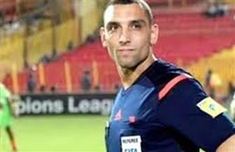 حكام مباراة اليوم بين إف سى مصر والأهلي بالدوري الممتاز