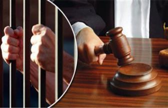 السجن 10 سنوات وغرامة 50 ألف جنيه لمتهم بالاتجار في المخدرات بسوهاج