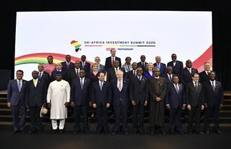 """خبير: قمة """"إفريقيا - بريطانيا"""" تؤكد سباق الدول الكبرى للاستثمار في القارة السمراء"""
