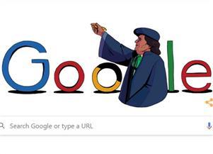 جوجل يحتفل بمفيدة عبد الرحمن أول محامية  فى القاهرة | صور