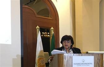 فادية كيوان: قضايا المرأة شأن مجتمعي يعني جميع السياسيين من الرجال والنساء| صور