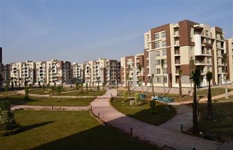 الإثنين.. بدء تسليم 624 وحدة سكنية بـ«دار مصر» بالقاهرة الجديدة