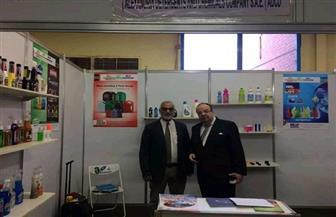 سفير مصر لدى السودان يشارك في افتتاح معرض الخرطوم الدولي