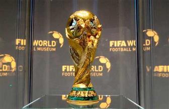 قائمة الحكام الأفارقة والآسيويين المرشحين لكأس العالم 2022