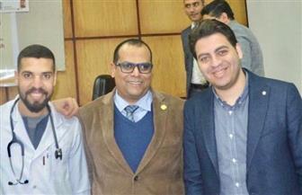 فريق طبي بجامعة طنطا ينجح في تجاوز المعدل العالمي في إذابة الجلطات
