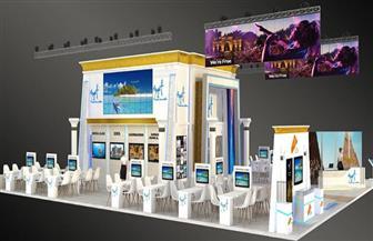 رئيس «تسويق السياحة الثقافية»: «الفيتور» سوق يعشق المنتج الحضاري والأثري