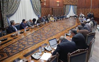 الإمام الأكبر: لولا مصر والأزهر لكان وضع إفريقيا شديد السوء | صور