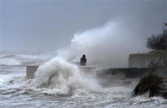 """العاصفة """"جلوريا"""" مستمرة في ضرب إسبانيا وتصل إلى جنوب فرنسا"""