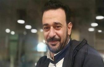 عمرو بدر يلتقي بهي الدين حسن بالدنمارك لعرض تقرير عن أوضاع الصحفيين في مصر