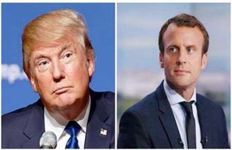 """مسئول فرنسي: اتصال """"ماكرون - ترامب"""" قد يؤدي لتعليق تحصيل الضريبة الرقمية"""