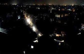 ضواحي باريس تغرق في الظلام  .. ومعارضون يقطعون التيار عن محطة فرعية