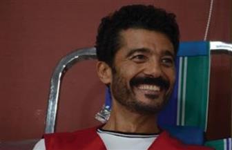نقابة المهن التمثيلية تصدر بيانا لتوضيح الحقائق بشأن ما تردد حول الحالة الصحية للفنان خالد النبوي