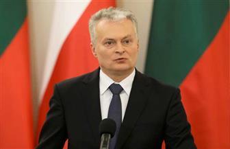 رئيس ليتوانيا يرفض دعوة إسرائيلية للمشاركة في ذكرى تحرير معتقل نازي