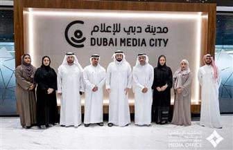 رئيس مجلس دبي للإعلام: الاقتصاد الإعلامي ركن مهم من أركان الاقتصاد الجديد