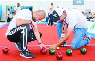 استمرار مسابقات «البوتشي» بمنافسات الأوليمبياد الخاص