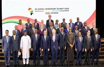«مصر» الشريك الإستراتيجي للاتحاد الأوروبي.. وقمة «الاستثمار البريطانية - الإفريقية» تظهر قوتها