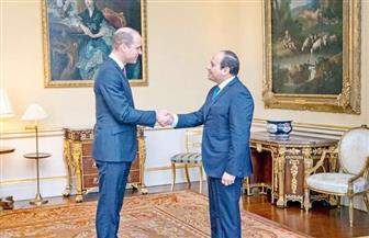 وصفتها بـ«الأكثر جذبا للاستثمار المباشر».. «مصر والمملكة المتحدة» علاقات تتسم بالعمق وتعاون فعال