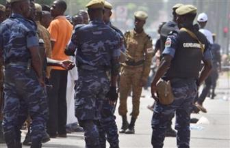 """مقتل 36 مدنيا في هجوم """"إرهابي"""" بشمال بوركينا فاسو"""