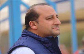 عمرو فتحي: خبرة فراعنة اليد السلاح الأقوى أمام الجزائر وتونس
