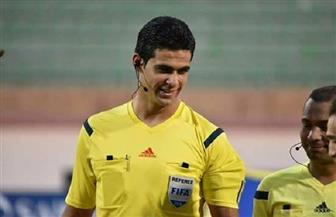 «معروف والبساطي» يظهران في كأس العرب لمنتخبات الشباب