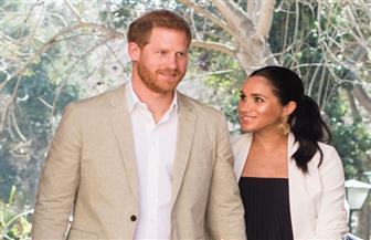 كندا تدفع تكاليف الحماية الأمنية للأمير هاري وزوجته ميجان