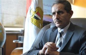 محافظ الغربية يستبعد مديرة الموارد البشرية بمجلس مدينة السنطة