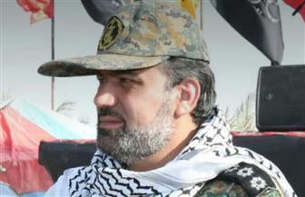 اغتيال قائد بالحرس الثوري الإيراني بإطلاق النار عليه أمام منزله
