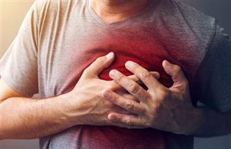 دهون البطن قد تؤدي إلى الإصابة بنوبات القلب المتكررة
