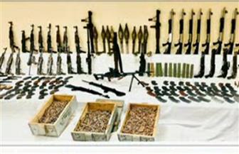 الداخلية: ضبط عناصر تابعة لحركة حسم الإخوانية خططوا لتنفيذ سلسلة من العمليات الإرهابية