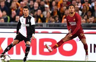 يوفنتوس وروما.. قمة حذرة في كأس إيطاليا لتجنب سيناريو العام الماضي
