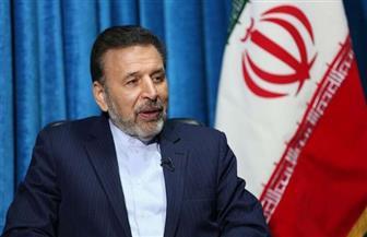 مدير مكتب روحاني: الانسحاب من اتفاق عام 2015 النووي أحد الخيارات أمام طهران