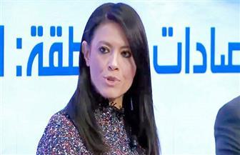 المشاط: الإنترنت سيوفر أكثر من مليون وظيفة جديدة فى مصر